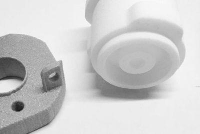 prototipazione plastica 3D a vicenza